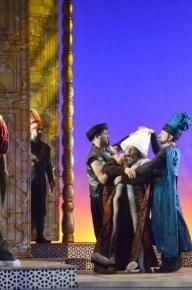 Държавна опера Измир