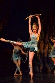 Izmir State Ballet
