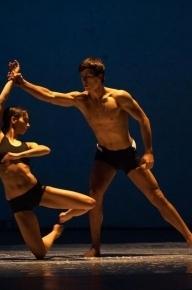 Arabesque Ballet