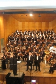 Rousse Philharmonic Orchestra