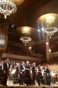 Sofia Philharmonic Orchestra