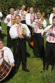 BNR Folklore Orchestra