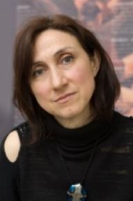 Boryana Sechanova