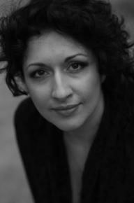 Мариана Панова