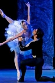 Swan Lake - State Opera Plovdiv