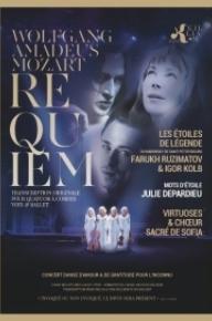 Mozart Requiem - France